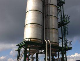 Larderello Impianti - Impianti Industriali